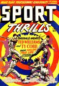 Sport Thrills (1950 Star) 11