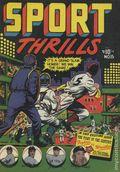 Sport Thrills (1950 Star) 15