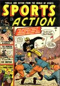Sports Action (1950) 5
