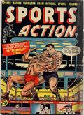 Sports Action (1950) 9