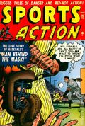 Sports Action (1950) 12