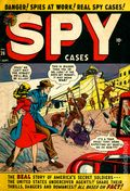 Spy Cases (1950) 26