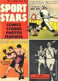 Sport Stars (1946 Parents') 2