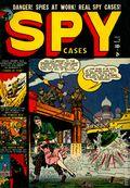 Spy Cases (1950) 7