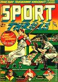 Sport Thrills (1950 Star) 14