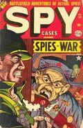 Spy Cases (1950) 14