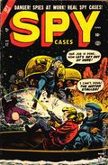 Spy Cases (1950) 17