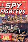 Spy Fighters (1951) 9