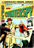 Spy and Counterspy (1949) 2