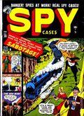 Spy Cases (1950) 28