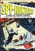 Spy-Hunters (1950) 4