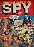 Spy Cases (1950) 6