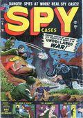 Spy Cases (1950) 9