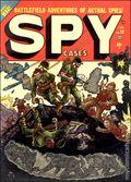 Spy Cases (1950) 10