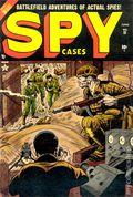 Spy Cases (1950) 11