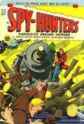 Spy-Hunters (1950) 13