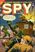 Spy Cases (1950) 12