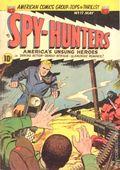 Spy-Hunters (1950) 17