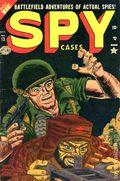 Spy Cases (1950) 13
