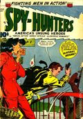 Spy-Hunters (1950) 24