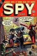 Spy Cases (1950) 16