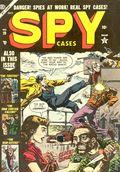 Spy Cases (1950) 19