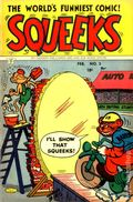 Squeeks (1953) 3