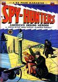 Spy-Hunters (1950) 3