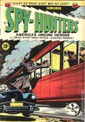 Spy-Hunters (1950) 6