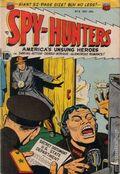 Spy-Hunters (1950) 9