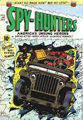 Spy-Hunters (1950) 12