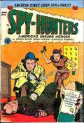 Spy-Hunters (1950) 16