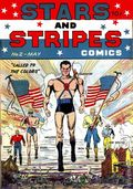 Stars and Stripes Comics (1941) 2