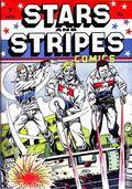 Stars and Stripes Comics (1941) 5