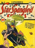 Star Spangled Comics (1941) 2