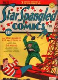 Star Spangled Comics (1941) 5