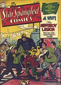 Star Spangled Comics (1941) 17