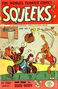 Squeeks (1953) 5