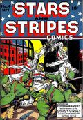 Stars and Stripes Comics (1941) 4