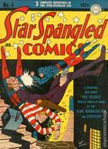 Star Spangled Comics (1941) 4