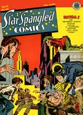 Star Spangled Comics (1941) 19