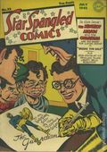 Star Spangled Comics (1941) 22