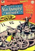 Star Spangled Comics (1941) 74