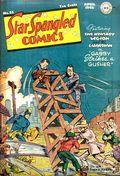 Star Spangled Comics (1941) 55