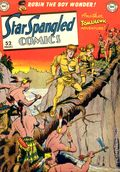 Star Spangled Comics (1941) 98