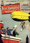 Star Spangled Comics (1941) 76