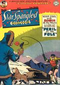 Star Spangled Comics (1941) 85