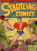 Startling Comics (1940) 4