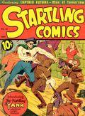 Startling Comics (1940) 10
