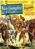 Star Spangled Comics (1941) 100